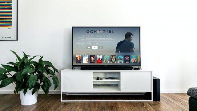 TV-oppheng til ditt hjem